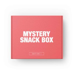 snack box direct from tokyo